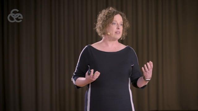 Verminderen van dwang in de GGZ - Yolande Voskes - CCE Podium