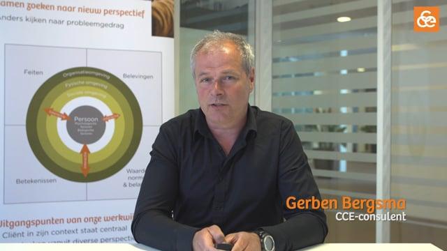 CCE Webinar 'Coachen op afstand bij probleemgedrag' (Gehandicaptenzorg)