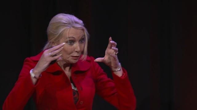 Verslaafd: iets aan (te) doen?! - Patricia van Wijngaarden - CCE Podium