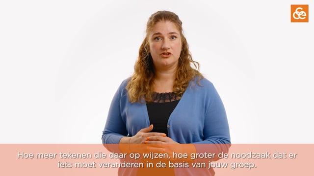 Organiseren van een goede prikkelbalans in de klas - Introductievideo voor leerkrachten - Sandra Stultiens